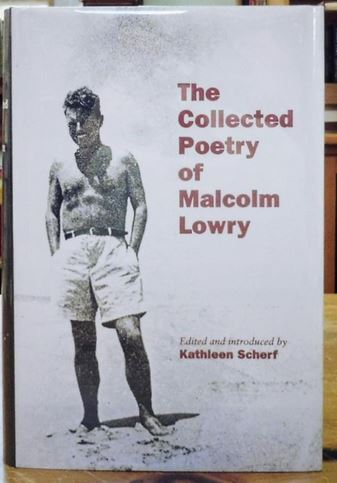 Malcolm-Lowry-poetry